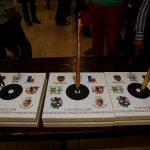 Gara di tiro con la balestra conviviale – San Marino 2014 ( Federazione Balestrieri Sammarinesi )